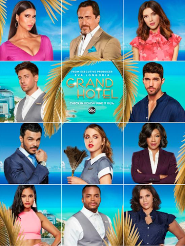 Grand Hotel Series The Catalyst